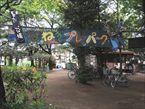 羽根木公園2