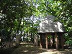 三井の森公園4