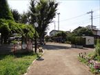 上祖師谷パンダ公園8