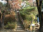 哲学堂公園1