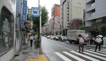 湯島駅画像